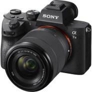 Sony ilce 7m3k b 1