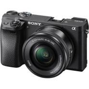 Sony ilce6300l b 1