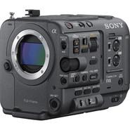 Sony ilme fx6v 1