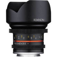 Rokinon cv12m mft 1