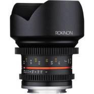 Rokinon cv12m nx 1