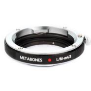Metabones mb lm m43 bm2 1