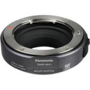 Panasonic dmw ma1 1