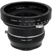 Fotodiox r6k eos fxrf pro 1