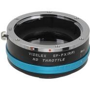 Fotodiox vzlx thrtl eosfxrf pro 1