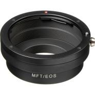 Novoflex mft eos 1