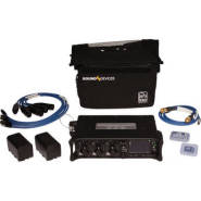 Sound devices 633 kit 1