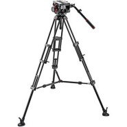 Manfrotto 509hd 545bk 1