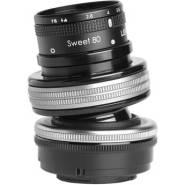 Lensbaby lbcp2s80c 1