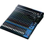 Yamaha mg20xu 1