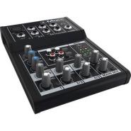Mackie mix5 1