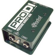 Radial engineering r800 1100 1