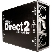 Whirlwind direct2 1
