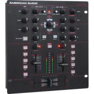 American audio 10 mxr 1
