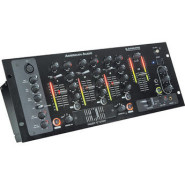 American audio q 2422 pro 1
