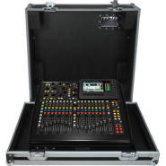 Behringer x32 compact tp 1