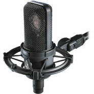Audio technica at4040 1