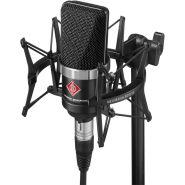 Neumann tlm 102 bk studio set 1
