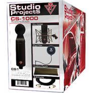 Studio projects cs1000 bundle 1