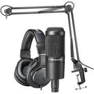Audio technica at2035pk 1