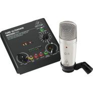 Behringer voice studio 1