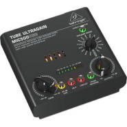 Behringer mic500usb 1