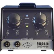 Universal audio solo 610 1