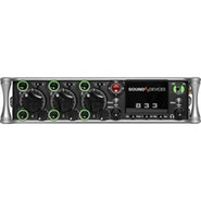 Sound devices 833 1