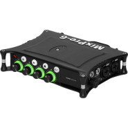 Sound devices mixpre 6 ii 1