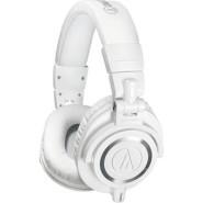 Audio technica ath m50xwh 1