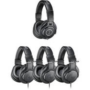 Audio technica ath pack4 1