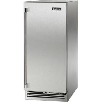 Perlick hp15bo31r signature series 15 inch built in compact beverage center 1