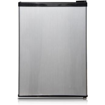 Midea whs87lss1 18 inch freestanding compact refrigerator 1