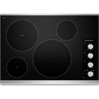 Kitchenaid kecc604bss 2