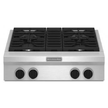 Kitchenaid kgcu407vss 1