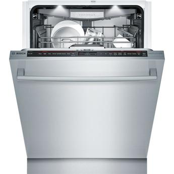 Bosch benchmark shx89pw75n 2