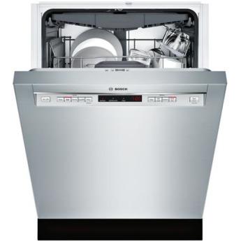 Bosch shem63w55n 3