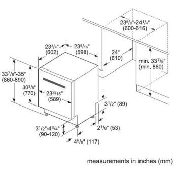 Bosch shsm63w52n 8