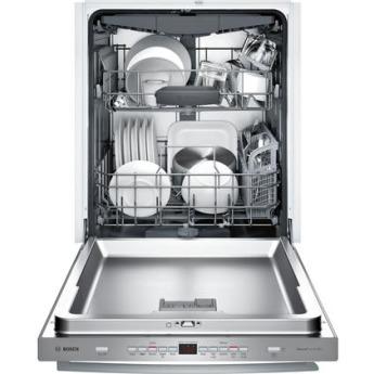Bosch shx863wd5n 2
