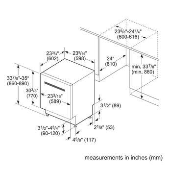 Bosch shxm65w55n 4