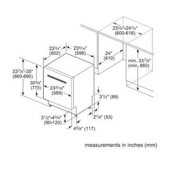 Bosch shxm78w52n 4