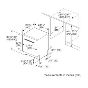 Bosch shxm78w55n 24