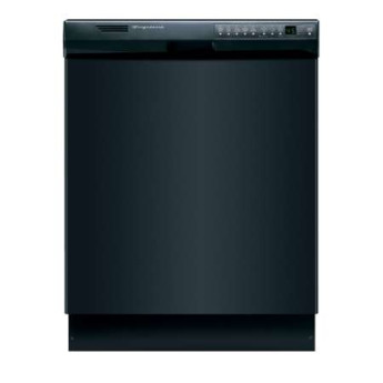 Frigidaire fdb2410his 28