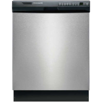 Frigidaire fdb2410his 50
