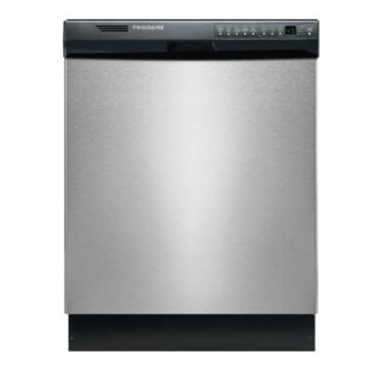 Frigidaire fdb2410his 64