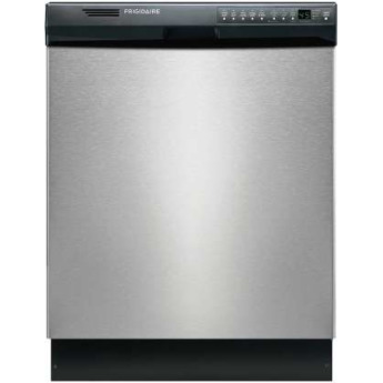 Frigidaire fdb2410his 73