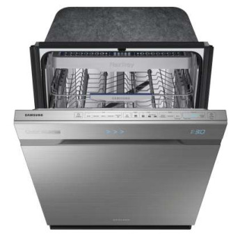 Samsung appliance dw80h9970us 7