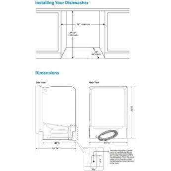 Samsung appliance dw80k5050uw 6