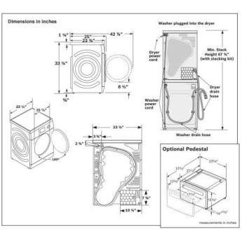 Bosch wtg86400uc 8