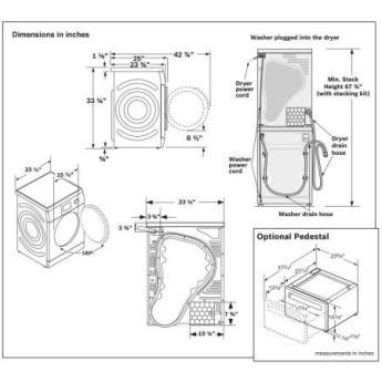 Bosch wtg86402uc 7